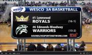 Edmonds-Wdwy Lynnwood Basketball